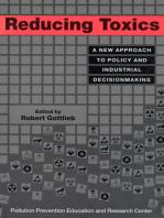 Reducing Toxics