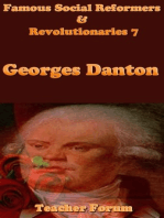 Famous Social Reformers & Revolutionaries 7
