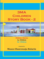 3MA Children Story Book