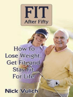 Fit After Fifty