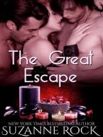 The Great Escape (Ecstasy Spa)
