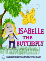 Isabelle, the Butterfly