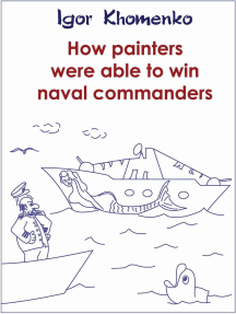 How Painters Were Able to Win Naval Commanders