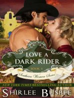 Love A Dark Rider (The Southern Women Series, Book 4)
