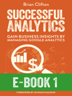 Successful Analytics ebook 1
