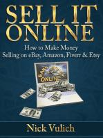 Sell it Online