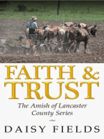 Faith and Trust in Lancaster (The Amish of Lancaster County, #2)