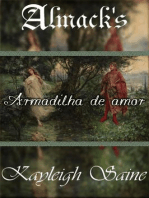 Armadilha de amor - Almack's 9