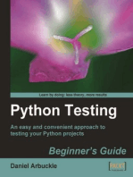 Python (Programming Language) | Scribd