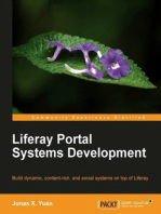 Liferay Portal Systems Development