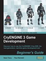 CryENGINE 3 Game Development Beginner's Guide