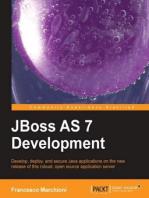 JBoss AS 7 Development