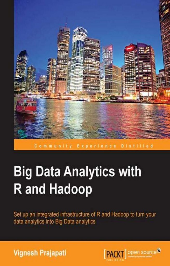 Read Big Data Analytics with R and Hadoop Online by ...