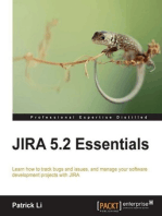 JIRA 5.2 Essentials
