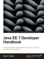 Java EE 7 Developer Handbook