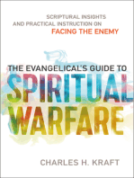 The Evangelical's Guide to Spiritual Warfare