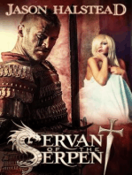 Servant of the Serpent (Serpent's War, #1)