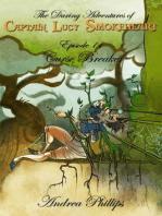 Curse Breaker (The Daring Adventures of Captain Lucy Smokeheart, #11)