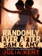 Randomly Ever After (Sam and Amy)