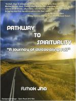 Pathway To Spirituality