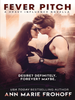 Fever Pitch (Heavy Influence #1.5)