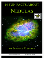 14 Fun Facts About Nebulas