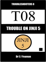 Trouble on Jinji 5 (Troubleshooters 8)