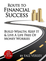 Route to Financial Success