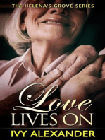 Love Lives On (The Helena's Grove Series, #5)