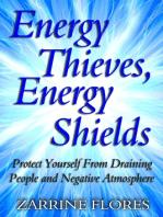 Energy Thieves, Energy Shields