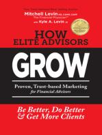How Elite Advisors Grow