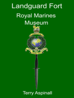 'Landguard Fort' Royal Marine Museum