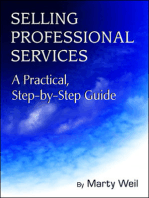 Selling Professional Services