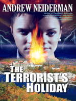 The Terrorist's Holiday