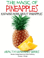 The Magic of Pineapples