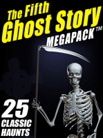 The Fifth Ghost Story MEGAPACK ®