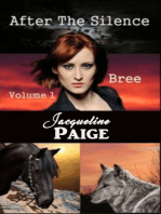 After the Silence Volume 1 Bree