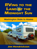 RVing to the Land of the Midnight Sun