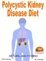 Polycystic Kidney Disease Diet