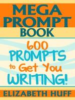 Mega Prompt Book