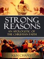 Strong Reasons