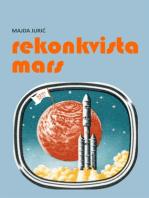 Rekonkvista Mars