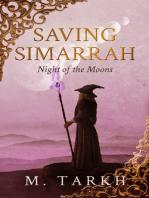 Saving Simarrah