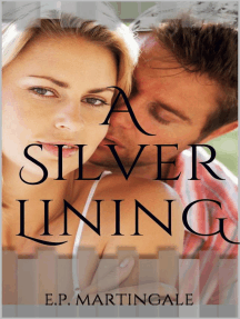 A Silver Lining: A Curvy and Confident BBW Older Woman Younger Man Romance Drama