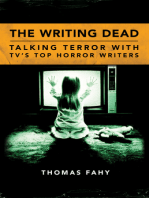 The Writing Dead