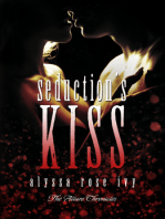 Seduction's Kiss (The Allure Chronicles)