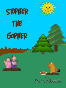 Stopher the Gopher