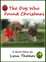 The Dog Who Found Christmas