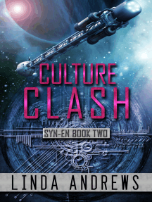 Syn-En: Culture Clash (SciFi Adventure)
