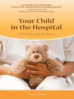 Your Child in the Hospital